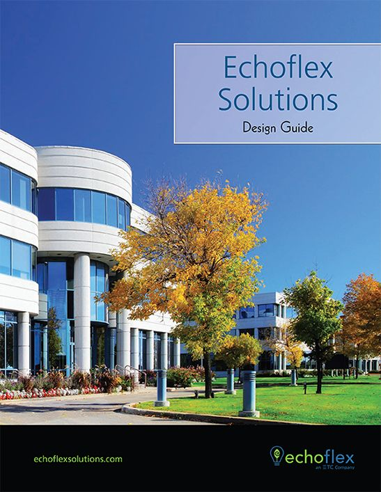 Echoflex Solutions Design Guide