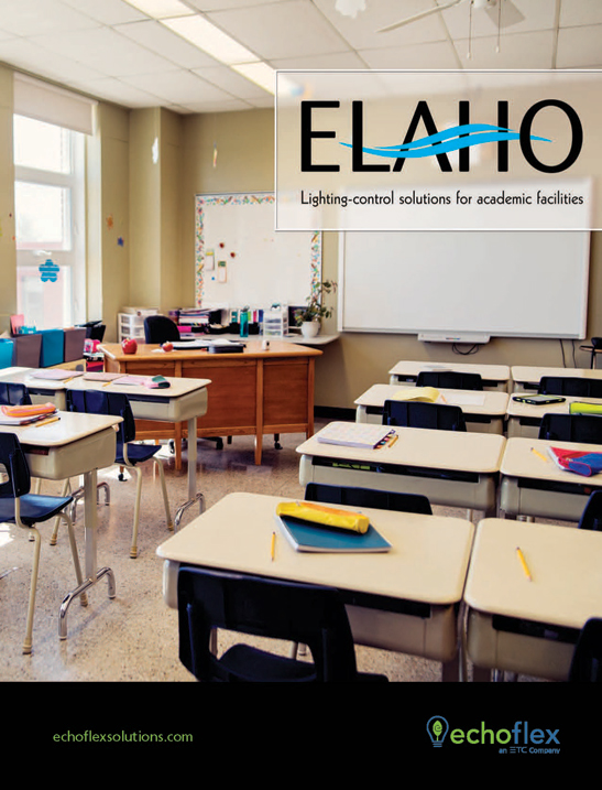 Elaho Education Brochure