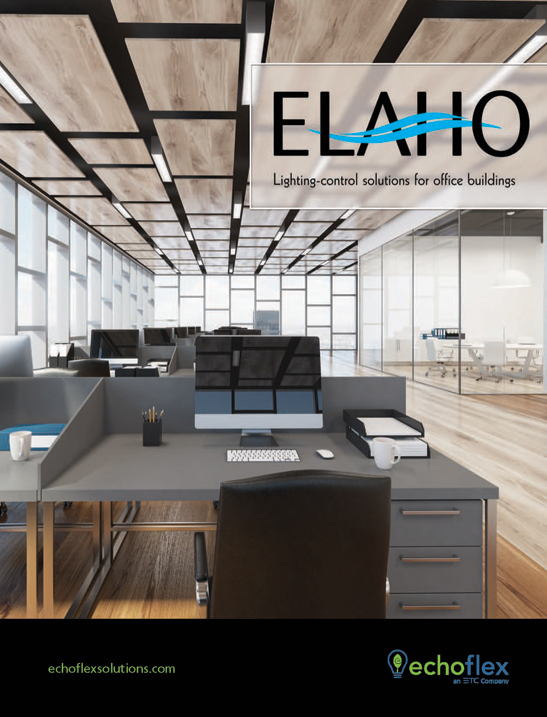 Elaho Office Brochure