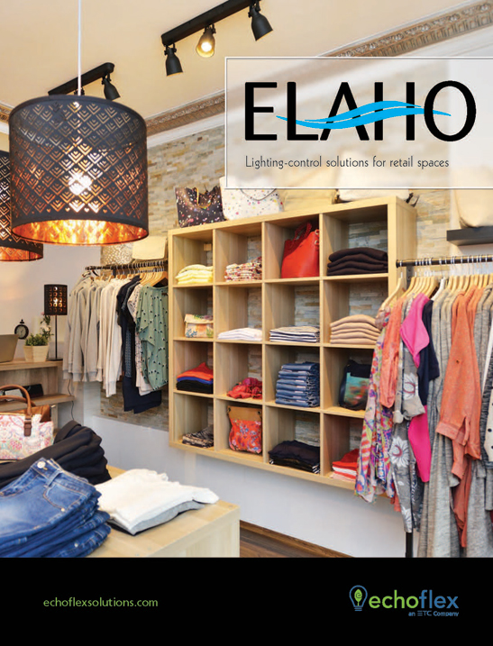 Elaho Retail Brochure