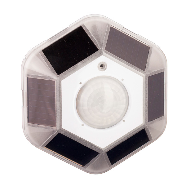Clean Tech Lighting U0026 Temperature Controls | MOS 360 Ceiling High Bay Vacancy  Occupancy Sensor | Echoflex