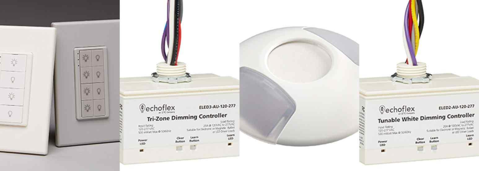 Echoflex Solutions at Lightfair 2019