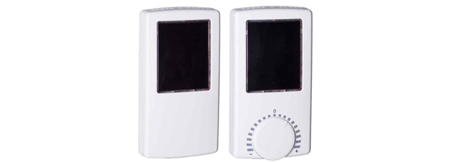 Resonate Temperature Sensor