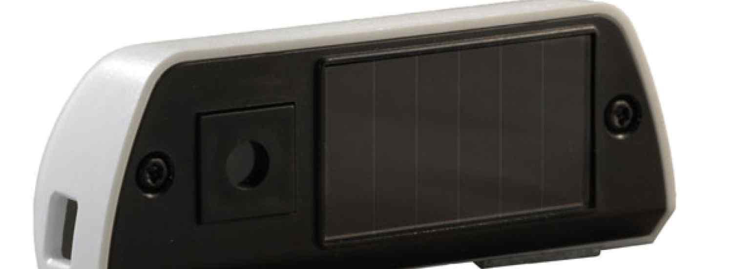 Open Loop Photo Sensor