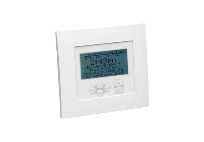Echoflex Solutions Releases Wireless TimeClock