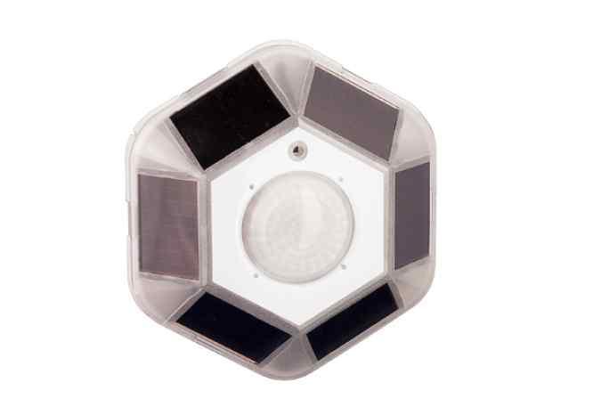 IoT ceiling sensor